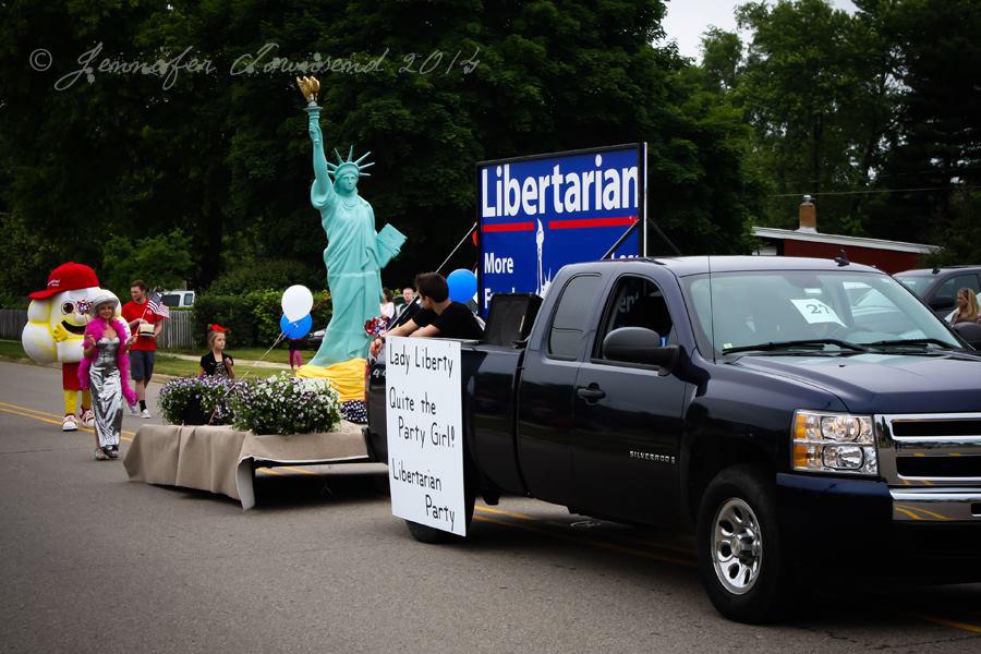 wm libertarian parade